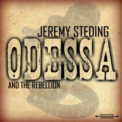 Odessa I-Tunes Cover FINAL