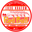 99 Red Bali - A Laid Back Red From the Islands