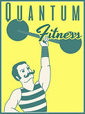 Quanum Fitness - Peppemint