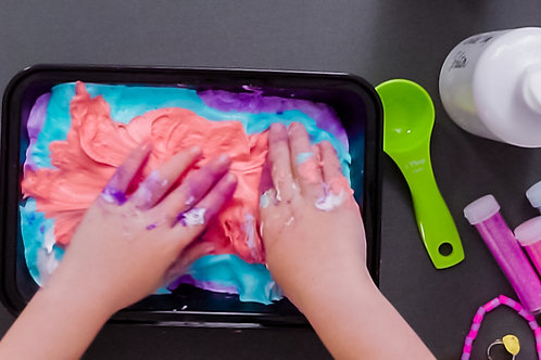 The Benefits of Sensory Play in Early Childhood Settings