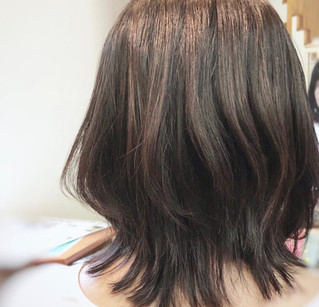 髪質改善トリートメントとは