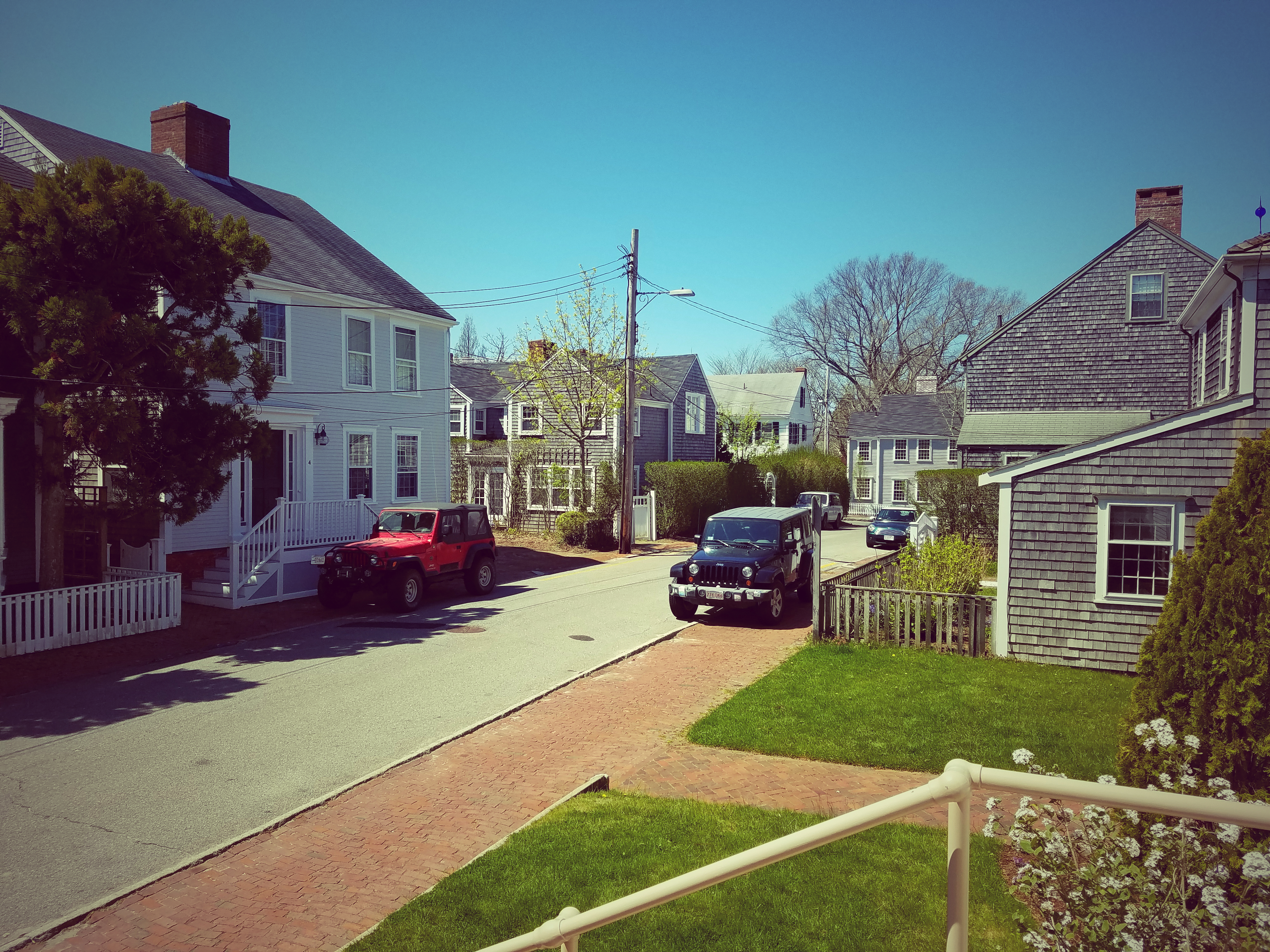 Street Right