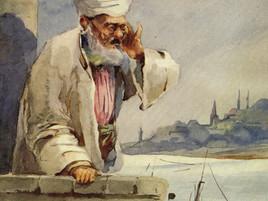 Ezanın  Türkçe ve Arapça Okunması
