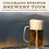 Thumbnail: Colorado Springs Brewery Tour - Thursday Evenings