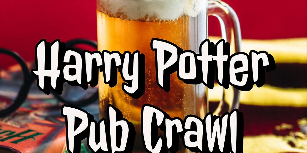 Harry Potter Pub Crawl