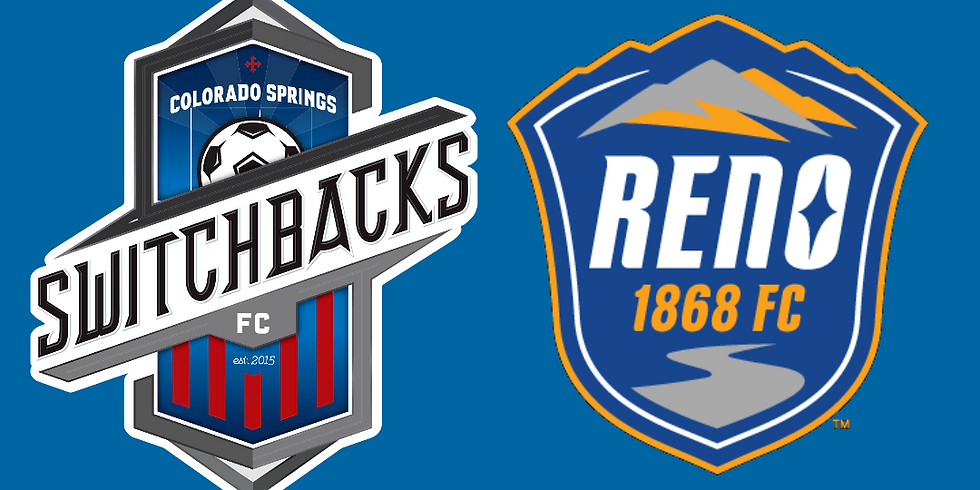 Switchbacks Game VIP Party Bus