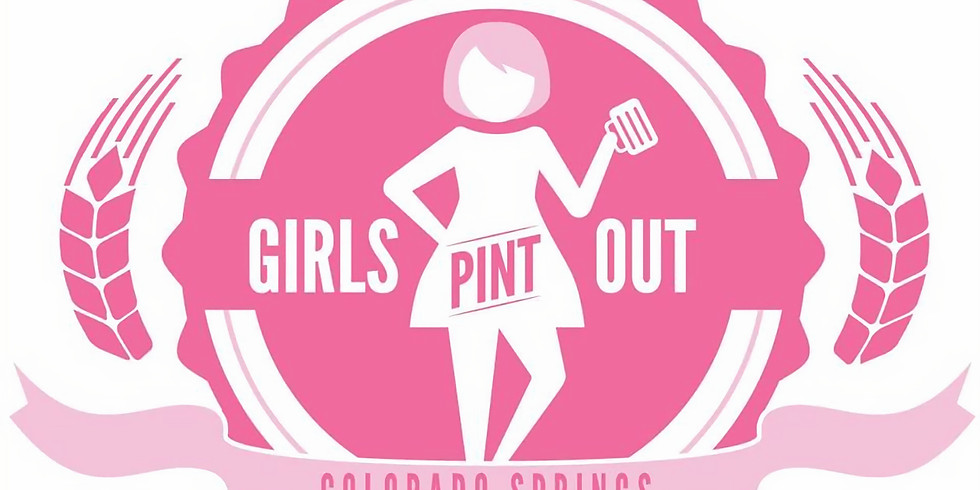 Girls Pint Out - Crawl for a Cause