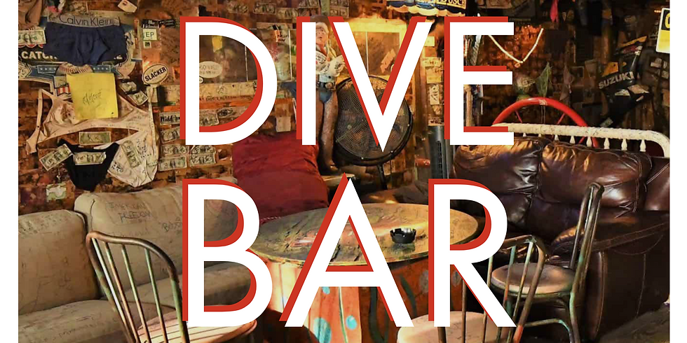 Diviest Dive Bar Crawl