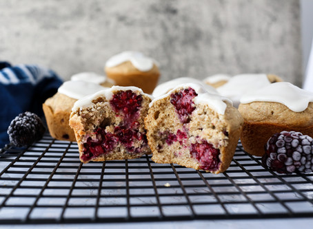 Quarantine Baking: Scavenging in the Baking Aisle