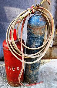 Газовые баллоны, заправка, обмен, доставка, купить баллоны, пропан. кислород, углекислота, ацетилен, аргон