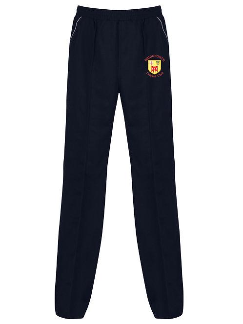 Training Trouser Navy (H5)  Bridgnorth