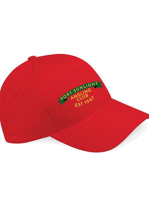 Baseball Style Cap PSAC (B15)