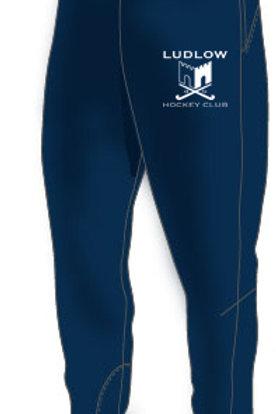 Skinny Pants H826-Ludlow Hockey Club