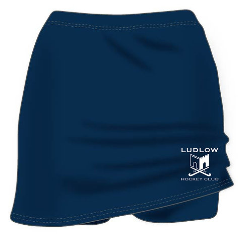 Skort H543 - Ludlow Hockey Club