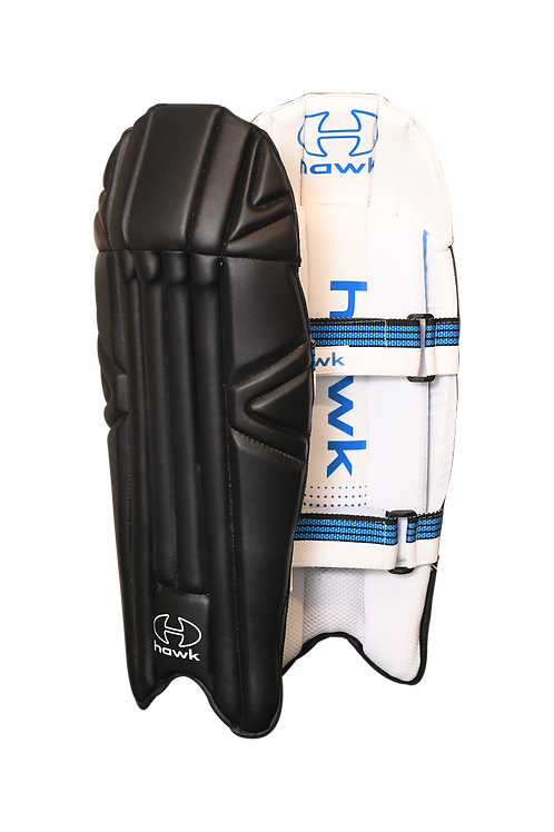 XB900 Series Two WK Pads BLACK