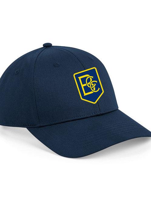 Baseball Style Cap - Navy - Barby CC