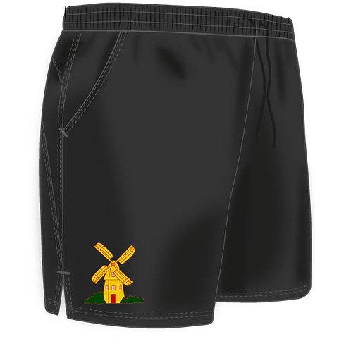 Shorts  Black H671/P  Avoncroft