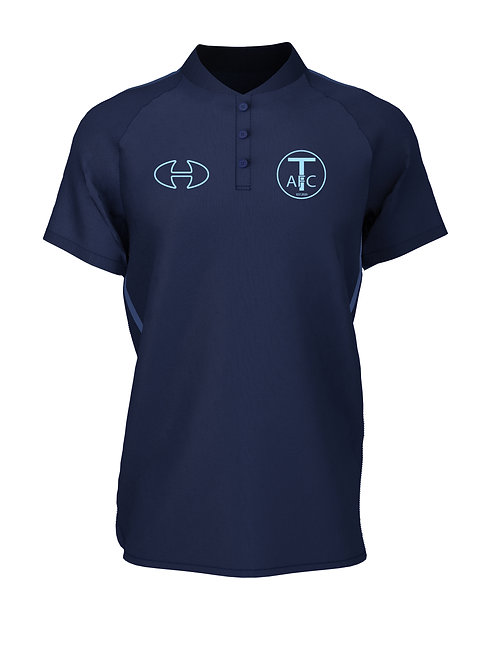 Polo Shirt (867) Navy - Trysull