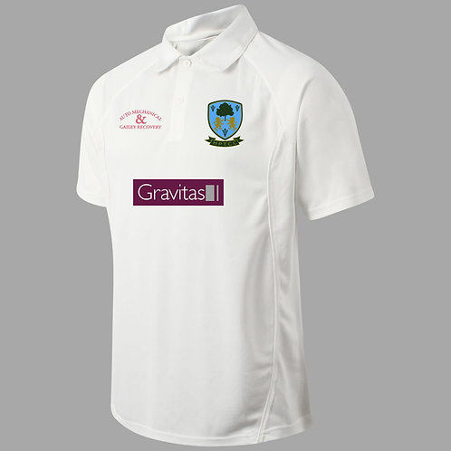 Cricket Shirt Short Sleeve  H1   HPT