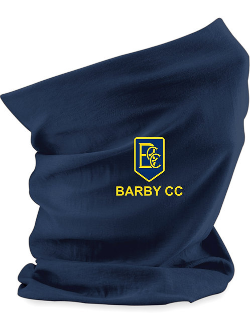Snood - Navy - Barby