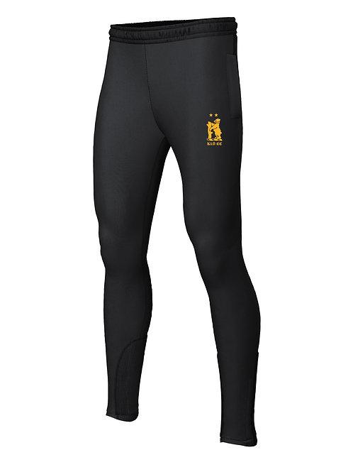 Skinny Pant (H826) Black - Knowle & Dorridge