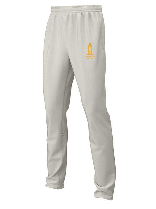 Cricket Trouser (H3) Cream - Dumbleton