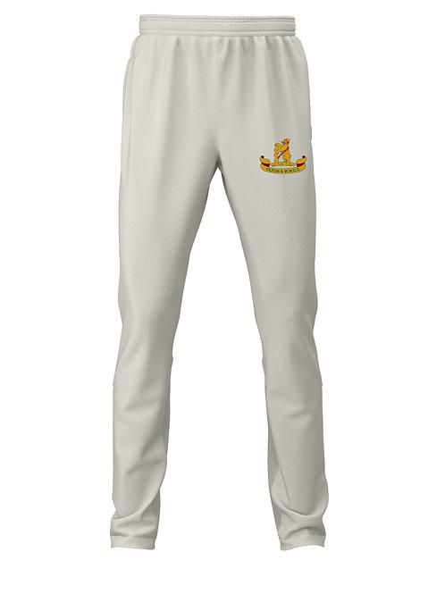 Cricket Trousers (H3) Cream - Olton & WW CC