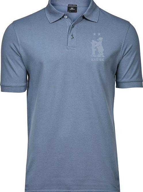 Men's Polo Shirt (TJ1405) Flint - Knowle & Dorridge