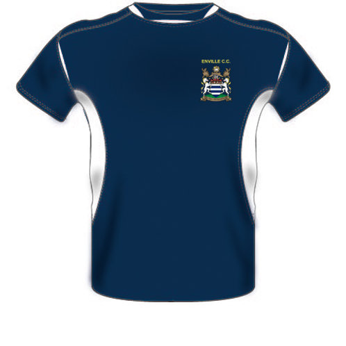 Training Tee H660 Enville