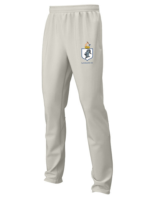 Cricket Trouser (H3) Lyndworth CC