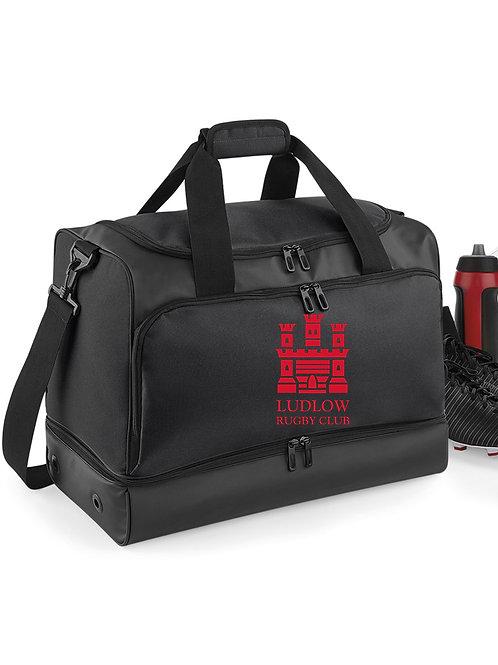 Kit Bag - Black (BG578) LRC