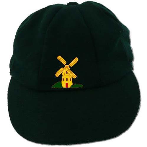 Avoncroft Baggy Green Cap