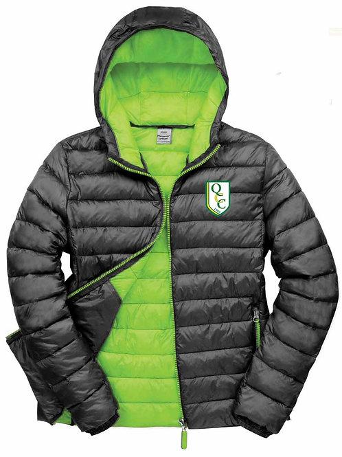 Men's Padded Jacket (R194M)  Quatt