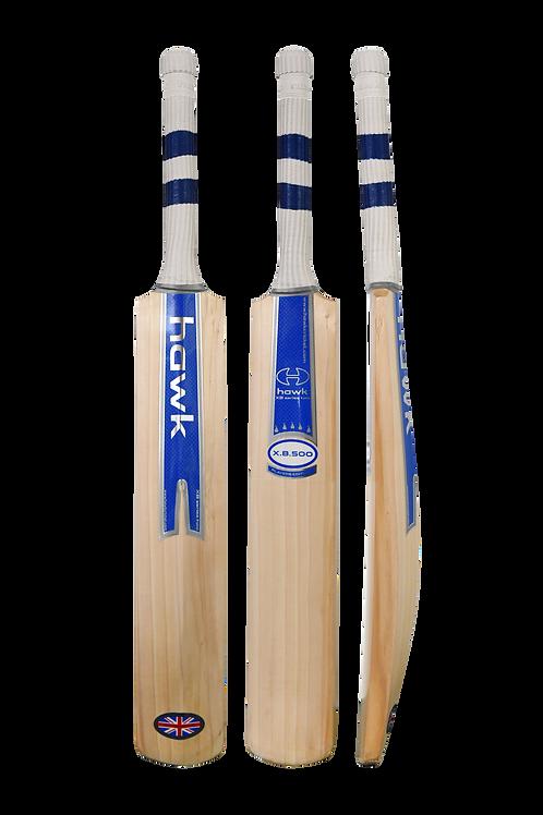 XB500 Cricket Bat Series Two