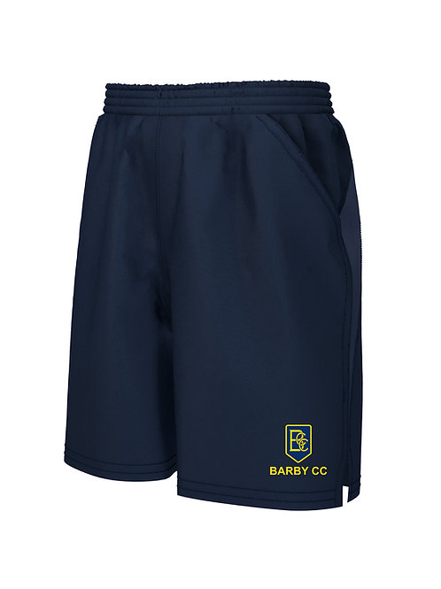 Shorts (H671) Navy - Barby