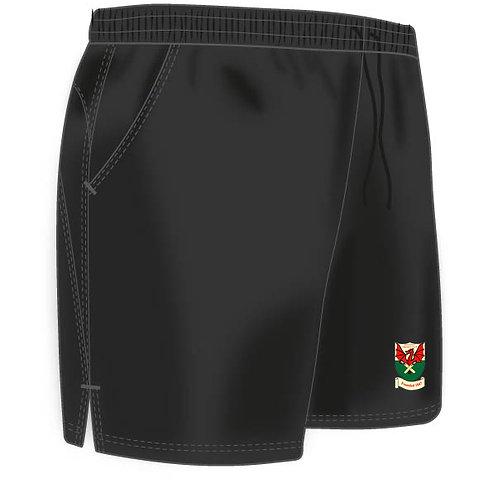 Shorts H671 black Newtown
