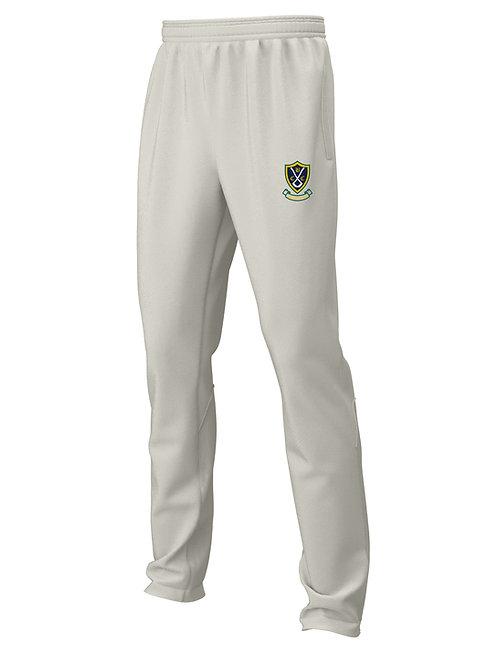 Cricket Trouser (H3) cream - Belbroughton CC