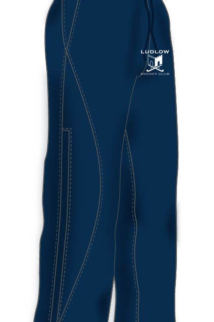 Shower Proof Pant H530 - Ludlow Hockey Club