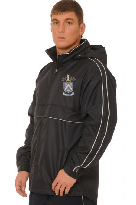 Training Jacket   HAG