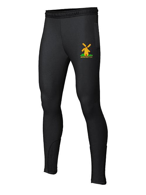 Skinny Pant (826) Black - Avoncroft