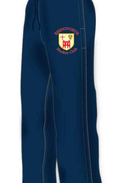 Track Pant Ladies - Navy (H704) Bridgnorth Hockey