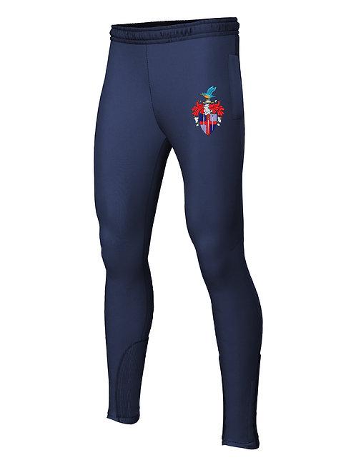 Skinny Pants H826  Redd