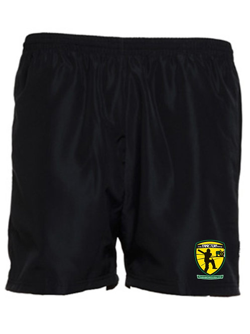 Shorts Black (H671)    Farmborough