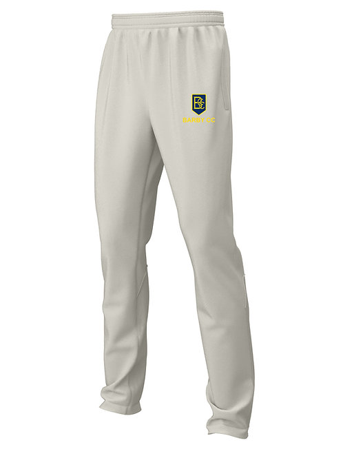 Cricket Trouser (H3) Cream - Barby