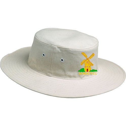 Sun Hat - Cream - Avoncroft