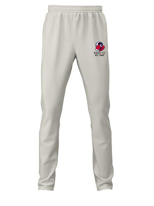 Cricket Trouser - Bream CC