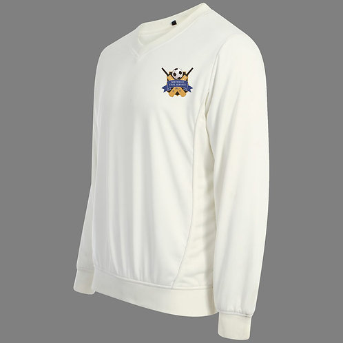 Cricket Sweater long sleeve