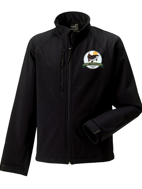 Soft Shell Jacket PSAC ((R140M)