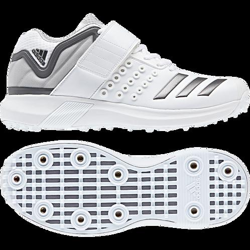 Adidas adipower Vector Mid Cricket Shoes 2018