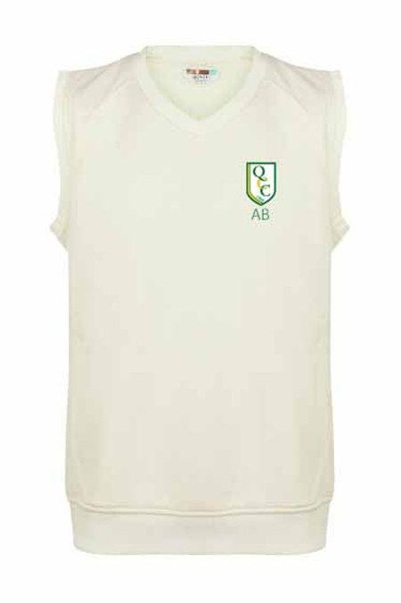 Cricket Slipover H6   QUATT
